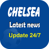 Latest Chelsea News 24h  Latest Version Download