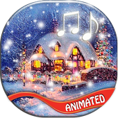 Christmas Songs Live Wallpaper with Music ?  Latest Version Download