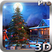 Christmas 3D Live Wallpaper  Latest Version Download