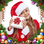 Christmas Photo Frames – Winter Wallpapers  Latest Version Download