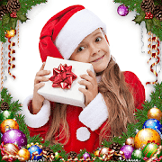 Christmas Photo Frames – Winter Wallpapers APK