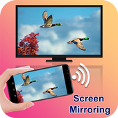 Screen Mirroring with TV : Mobile Connect to TV  Latest Version Download