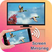 Screen Mirroring with TV : Mobile Connect to TV 1.0 Android Latest Version Download