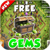 Gems Cheats For Clash Of Clans in PC (Windows 7, 8 or 10)