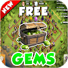 Gems Cheats For Clash Of Clans For PC