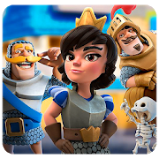 Clash Wallpapers  APK 1.1.0