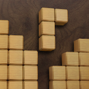 Wood Cube Puzzle - Block Legend  Latest Version Download