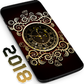 Gold Clock Latest Version Download
