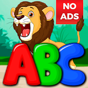ABCD for Kids - Cartoon Pack (No Ads & Fully FREE)  Latest Version Download