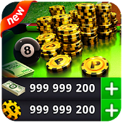 fast ball Pool Rewards - Daily Free Coins & cash