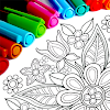 Mandala Coloring Pages Latest Version Download