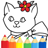 Coloring Kitty Cats  Latest Version Download