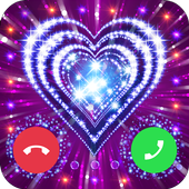 Color Phone Flash - Call Screen Theme, LED