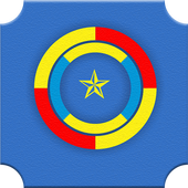 Color swap ball  Latest Version Download