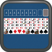 Forty Thieves Solitaire Latest Version Download