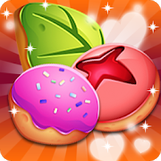 Sweet Cookie - Puzzle Game & Free Match 3 Games