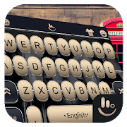 3D Metal Piano Keys Keyboard Theme  Latest Version Download