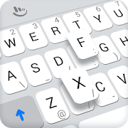 Simple Style Keyboard Theme