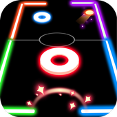 Finger Glow Hockey Latest Version Download
