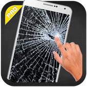 Broken Screen Prank 4.0 Android for Windows PC & Mac