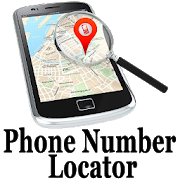 Phone Number Locator  Latest Version Download