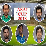Schedule for ASIA CUP 2018 - live score Asia cup  Latest Version Download