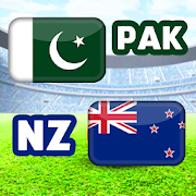Pak Vs NZ Live Matches 2018 T20, ODI 1.0 Android Latest Version Download