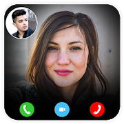 Video Call - Live Girl Video Call Advice app in PC