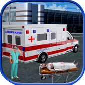 Ambulance Rescue Simulator 17  Latest Version Download