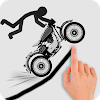 Stickman Racer Road Draw Latest Version Download