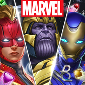 Marvel Puzzle Quest  in PC (Windows 7, 8 or 10)