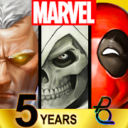 Marvel Puzzle Quest 165.462588 Android Latest Version Download