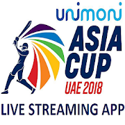 Asia Cup 2018 Live Streaming