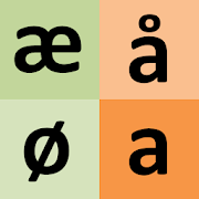 Download Danish Alphabet for university students APK v23 for Android