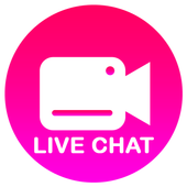 Live Chat - Live Video Talk & Dating Free  For PC