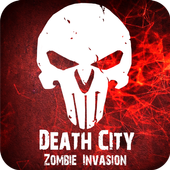 Death City : Zombie Invasion  Latest Version Download