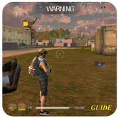 Real Free Fire - Battlegrounds Tips Latest Version Download