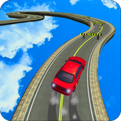 Racing Car Stunts On Impossible Tracks Latest Version Download