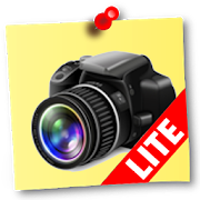 NoteCam Lite- photo with notes  Latest Version Download