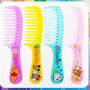 Hair Comb Design APK