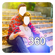 Camera 360 Couple Photo Pic Suit APK