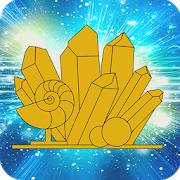 Crystal via World of Nature 1.0.2 Android for Windows PC & Mac