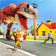 Download com-dinosaur-simulator-rampage 1.0.1 APK File for Android