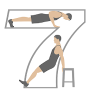 7-Minute Workout Guide  Latest Version Download