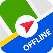 Offline Maps and GPS - Offline Navigation 1.1.8 Android Latest Version Download