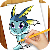 Learn to Draw Pokemon Go in PC (Windows 7, 8 or 10)