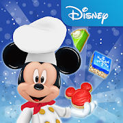 Disney Dream Treats  APK 2.4.0.008