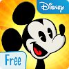 Where's My Mickey? Free APK 1.0.3