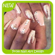 Prom Nail Art Design APK