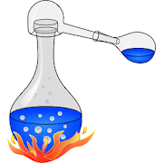 Chemical reactions  APK 7.2.4